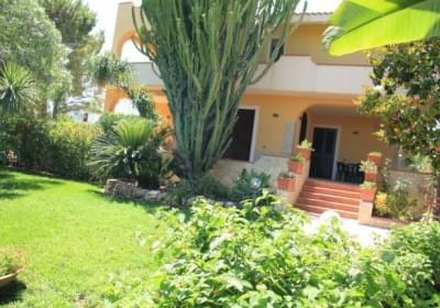Casa Vacanze Villa Sicily